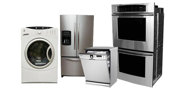 All appliances repair Granite Bay