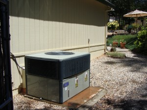 Air Conditioning Installation and Repair New AC unit